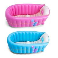 """Wholesale Inflated 37"""" Baby Bath Products PVC or TPU Inflatable Bathtub for Kids from china suppliers"""