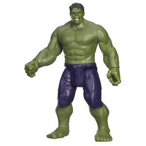 China Plastic Childrens Green Giant Hulk Action Figure Toys Super Hero Movie Model on sale