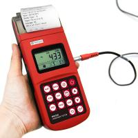 Quality Auto Power Off Ultrasonic Hardness Tester With User Calibration Function MH310 for sale