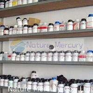 Wholesale Mercury(I) Bromide/Mercury Potassium Cyanide/The Mercury Chloride Benzoic Acid from china suppliers