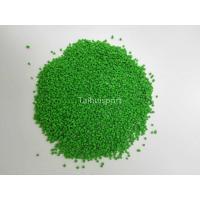 Wholesale Outdoor Artificial Turf Infill Synthetic Grass UV Resistant , Rubber Granules from china suppliers