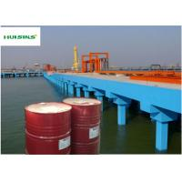 Wholesale Offshore Port Industry Heavy Duty Spray Paint Anti - corrosive Coating Grey Red from china suppliers