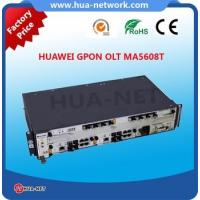 Wholesale Huawei Fiber Modem Price Huawei Smartax Ma5608t Mini Huawei Olt Ma5608t from china suppliers