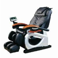 Wholesale Shiatsu Massage Chair (DLK-H010) with Jade Heater- CE Approved from china suppliers