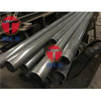 China Cold Drawn OD 420mm WT 50mm ASTM A179 Seamless Steel Tube on sale
