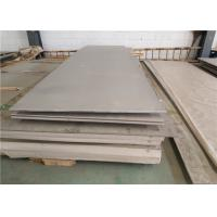 Hot Rolled Iron / Alloy Steel Plate for Coiled Sprin 3 - 80mm thickness