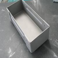 Wholesale High Temperature Molybdenum Boat for sale /evaporation molybdenum boat/99.95% pure molybde from china suppliers