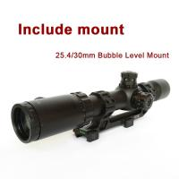 Wholesale Professional Hunting Rifle Scope 1-12x30 Extended Eye Relief Long Range Shooting from china suppliers
