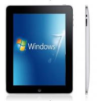 Wholesale 9.7 tablet pc 1024*768 TFT  4:3,Intel ATOM N455(1.66GHz) MID from china suppliers