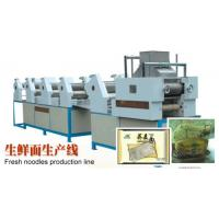 Wholesale New Design Fresh Noodle Machine For Sale/Wet Ramen Noodle Making Machine from china suppliers
