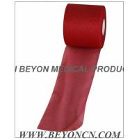 Wholesale Open Cell Foam Underwrap Pre Tape Hypoallergenic For Skin Protection from china suppliers