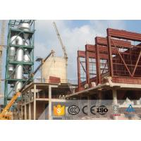 Wholesale Sludge Sand Ceramsite Production Line YZ2820 3 Slope Cylindrical Vessel from china suppliers