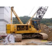 Wholesale Used Sumitomo 50 Ton Crawler crane from china suppliers