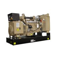 Wholesale 3 Pole MCCB Perkins Diesel Generator , P250HE 250 kva Genset from china suppliers