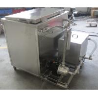 Wholesale Auto AC Compressor Ultrasonic Cleaner 28KHZ SUS316L with Strainer from china suppliers