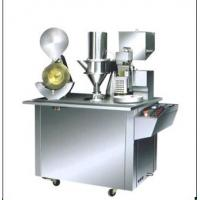 Buy cheap 380V / 50Hz Semi Automatic Capsule Filler, Pharmaceutical Cosmetic Filling Machine from wholesalers