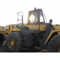 Quality Used CATERPILLAR WHEEL LOADER 966E FOR SALE for sale
