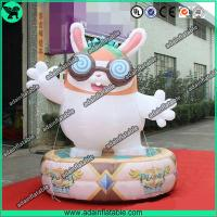 Wholesale Cute Inflatable Bunny,Inflatable Rabbit,Bunny Inflatable Cartoon from china suppliers