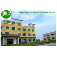 Suqian Meida Purification Technology Co.,Ltd.