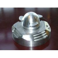 Wholesale Medical Device Precision CNC Machining Services 5 Axis For Automotive Parts from china suppliers