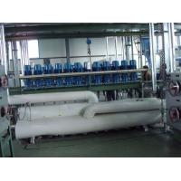 Wholesale Nonwoven Fabric PP Spunbond Machinery / Equipments , Geotextile Production Line from china suppliers