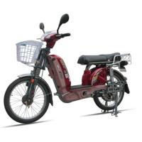 Wholesale 60V 12Ah High Powered Commuter Adult Electric Bike Long Range With Long CG Seat from china suppliers