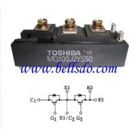Wholesale Toshiba MG100J2YS50 from china suppliers