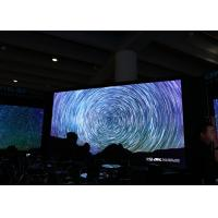 Wholesale Slim HD Indoor Full Color Pixel LED Display Rental SMD P2.5,P1.9 P2.0 from china suppliers