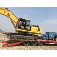 Wholesale Used KOMATSU PC360-7 Excavator Sold To Fiji from china suppliers