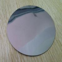 Wholesale tantalum sputtering target round disc from china suppliers
