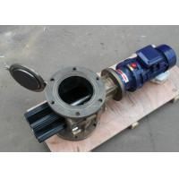 Buy cheap Factory directly supply rotary airlock valve price 2018 JL rotary valve from wholesalers