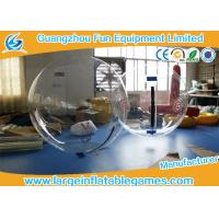 Wholesale TPU / PVC Inflatable Water Walking Ball With 2 Years Warranty from china suppliers