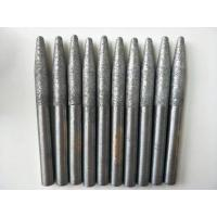 Buy cheap Sintered Diamond carving tools Diamond Grinding head from wholesalers