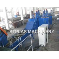 High Speed Plastic Washing Recycling Machine Bottle To Bottle Grade 500kg/H for sale