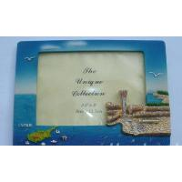 China Polyresin Photo Frame, Picture Frame on sale