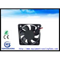 Buy cheap Electric 2 Inch DC Brushless Fan High Resistant 50mm × 50mm × 15mm from Wholesalers
