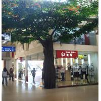 Wholesale hx simulation  banyan tree, artificial ficus tree from china suppliers