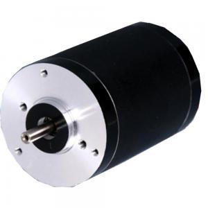 China 3 Phase Brushless DC Motor / Outrunner Brushless MotorFor Mine Gas Detector on sale