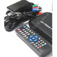 Quality Portable 1080P HDTV Media Players, 1920*1080P (Resolution) with External USB / SD Card for sale