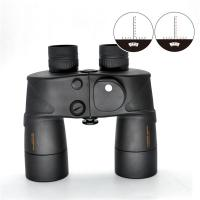 Wholesale Internal Rangefinder Military 7x50 Binoculars For Hunting , Night Vision Binoculars from china suppliers