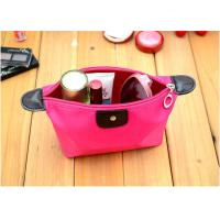 Wholesale Candy Color Beautiful Cosmetic Bag Makeup Case from china suppliers