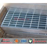 close mesh steel grating