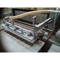 Quality High Performance Paper Pulp Moulded Machinery , Automatic Pulp Forming Machine for sale