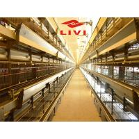 Wholesale Poultry Farminmg Equipment for Broiler Battery Cage Equipment from china suppliers