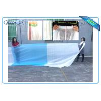 Wholesale PP Non Woven Fabric with Anti-UV Masterbatches Used as Land Coverings or Plant Bags from china suppliers