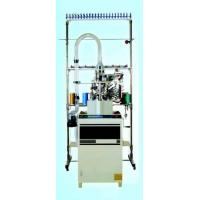 Buy cheap Double Cylinder Computerized Sock Knitting Machine from wholesalers