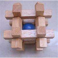 Wholesale Wooden toy and wooden blocks from china suppliers