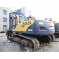 Wholesale Used Volvo 290 Excavator For Sale from china suppliers