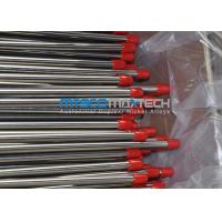Wholesale Bright Surface Seamless Stainless Steel Pipe S30908 / S31008 ASTM A213 , Size 9.53*0.89mm from china suppliers