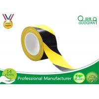Quality Underground Cable Warning Tape , Safety Detectable Warning Tape Self Adhesive for sale